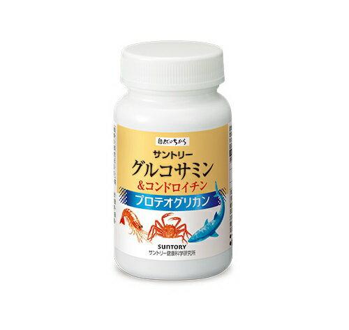 SUNTORY 三得利 固力伸 葡萄糖胺+鯊魚軟骨 180錠/瓶◆德瑞健康家◆