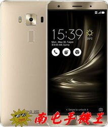 【ASUS 華碩】ZenFone 3 Deluxe ZS550KL 5.5吋/八核/雙卡/4GB+64GB 智慧手機