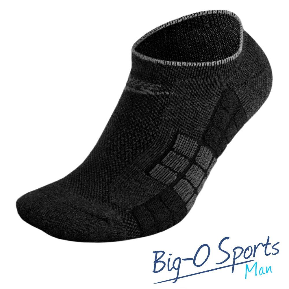 NIKE 耐吉 瓦佛設計踝襪 休閒運動襪  SX3871015 Big-O Sports