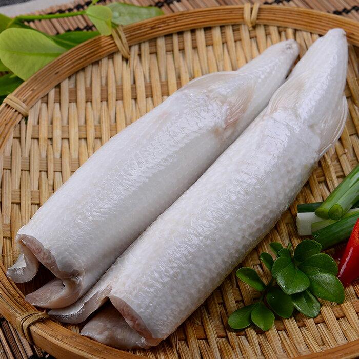 【七股純海水無刺虱目魚肚】*肉質豐厚,油脂豐富、肉質鮮甜細緻*戎的魚店*