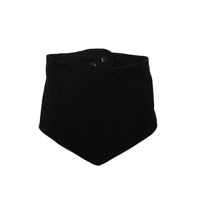 Rakuten 口水巾-黑