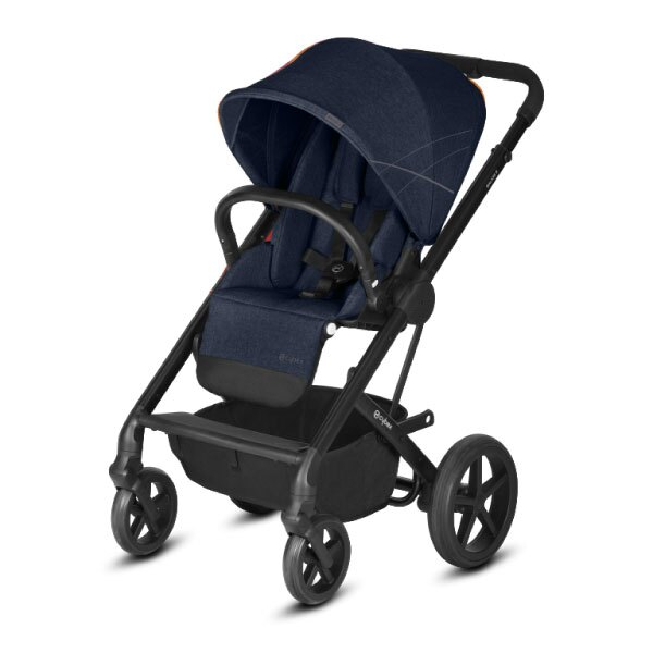Cybex Balios S 雙向嬰兒手推車(5色可選) 3