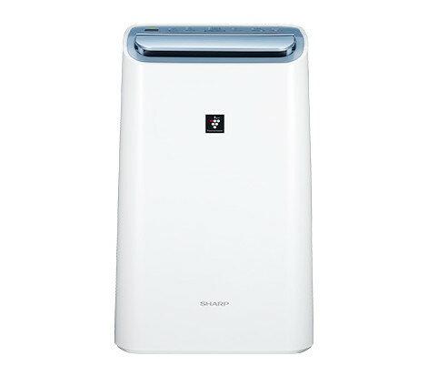 SHARP 10.5L 空氣清淨除濕機 DW-H10FT-W