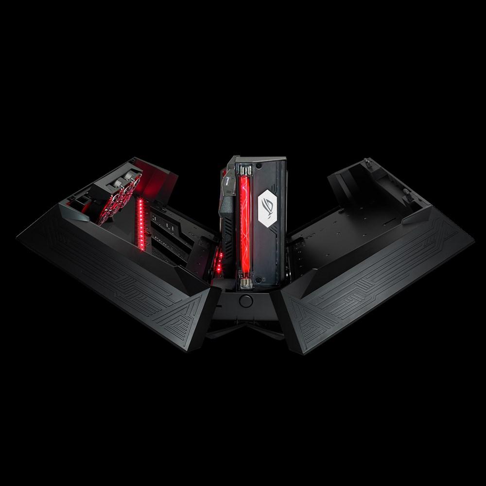 ASUS 華碩 ROG-XG-STATION-2 Thunderbolt 3 顯示卡外接盒《下單前敬請先詢問庫存》 8