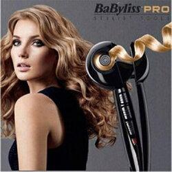 【Babyliss】魔幻自動捲髮造型器(BAB2665W)