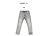 ☆BOY-2☆【NU-D005】刀割褲  刷白割破街頭單寧牛仔褲 1