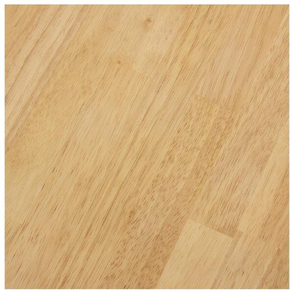 ◎(OUTLET)實木餐桌 SOLID2 LBR 福利品 NITORI宜得利家居 4
