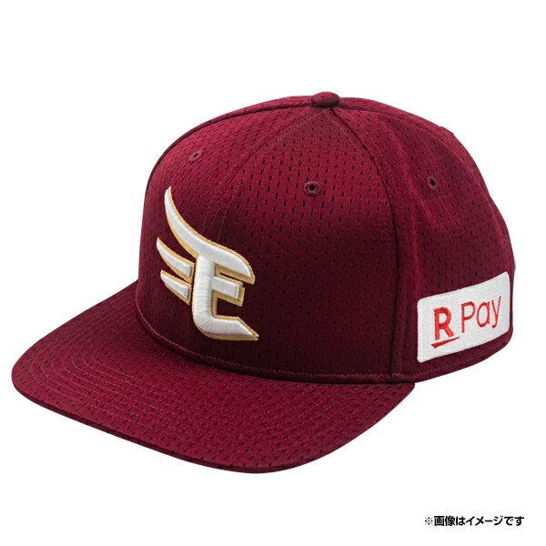 日本職棒 東北樂天金鷲隊 /  2020 應援棒球帽 NPB logo款  /  d0600018。1色。(4000)日本必買 日本樂天代購 /  件件含運 0
