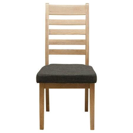 ◎實木餐桌椅五件組 ALAND140 白橡木 NITORI宜得利家居 7
