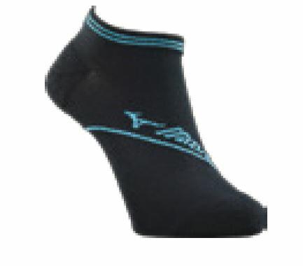 【登瑞體育】 MIZUNO 男運動厚底踝襪- D2TX652492