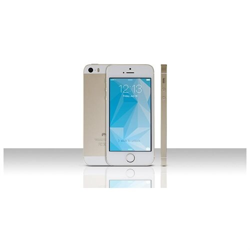Apple iPhone 5s - Gold - 100% Free Mobile Phone Service - FreedomPop 2