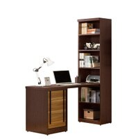 L型書桌/電腦桌/辦公桌推薦推薦到卡爾頓L型組合書桌(全組) / H&D就在HD東稻家居推薦L型書桌/電腦桌/辦公桌推薦