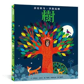 【維京國際】樹──春夏秋冬,季節流轉