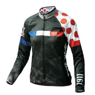 【7號公園自行車】PEARL iZUMi W7455-BL-16 15度 冬季女車衣
