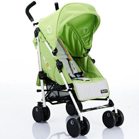 baby jogger NJOY Bubble 新生兒雙向手推車(西班牙設計)-綠