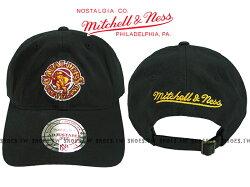 《下殺6折》Shoestw【5056036186893】Mitchell&Ness 老帽 NBA 騎士隊 黑色 Cavaliers