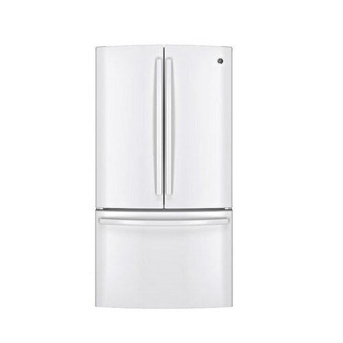 【得意家電】美國GE奇異GNE29GGWW法式三門冰箱(810L)※熱線07-7428010