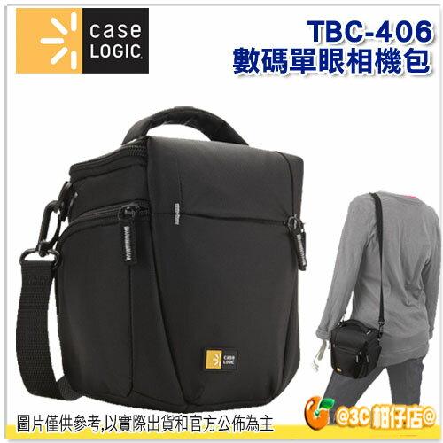 美國 Case Logic TBC-406 數碼單眼相機包 相機包 單肩相機包 TBC406 - 限時優惠好康折扣