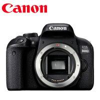Canon佳能到◎相機專家◎ Canon EOS 800D 單機身 登錄送好禮 彩虹公司貨
