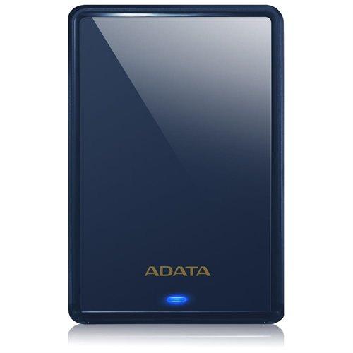 ADATA HV620S Slim USB 3.0 External HDD 1TB Navy Blue (AHV620S-1TU3-CBL) 0
