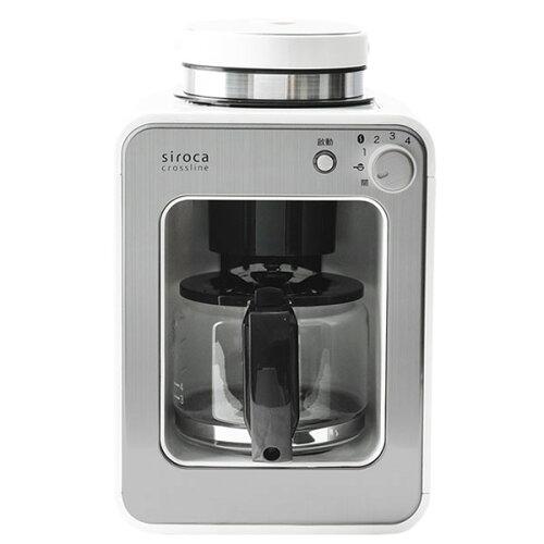 Siroca自動研磨咖啡機
