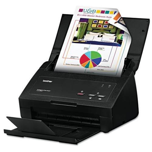 Refurbished Brother ImageCenter ADS-2000 Sheetfed Scanner 2