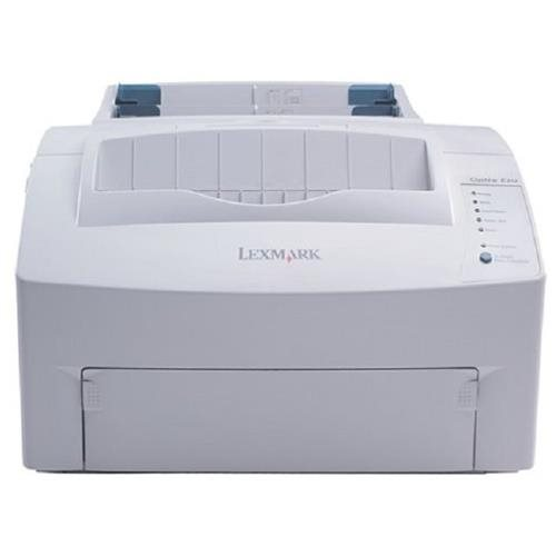 Lexmark Optra E310 Workgroup Monochrome Laser Printer 0