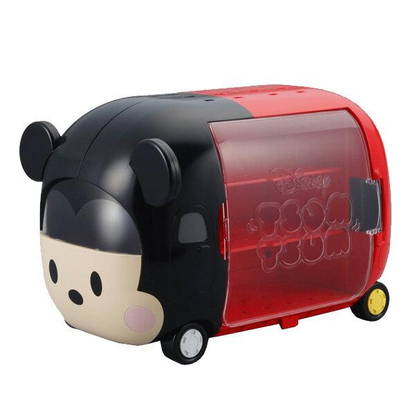 日本 Disney 迪士尼TOMICA TSUM TSUM 米奇造型車