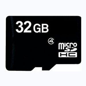 32G microSD / T-Flash記憶卡 32GB