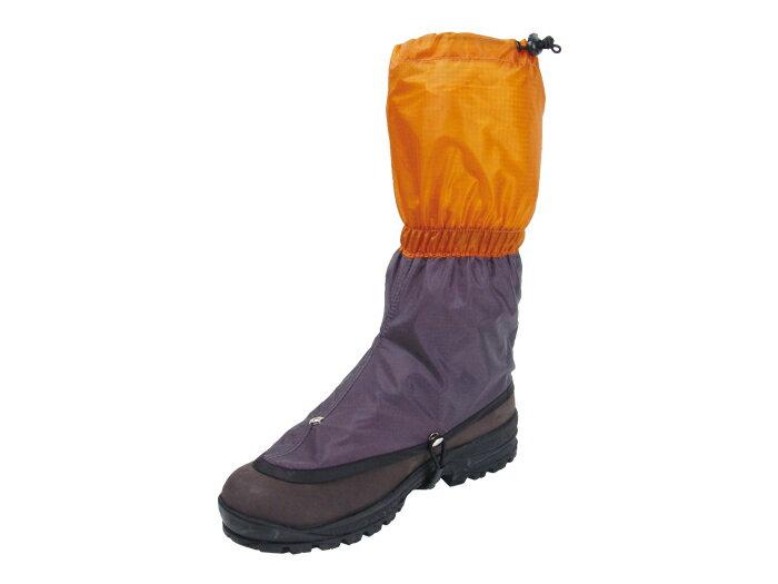 【露營趣】中和 送D型扣環 犀牛 RHINO 703 中型超輕綁腿 防水綁腿 登山綁腿