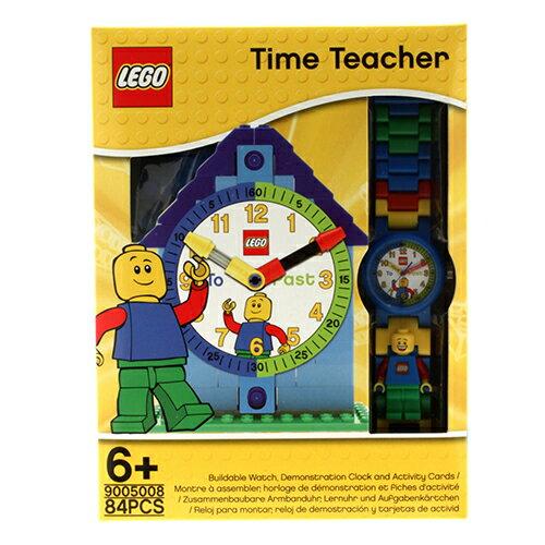 免運費【 樂高積木 LEGO 】樂高時鐘教師 - 男孩