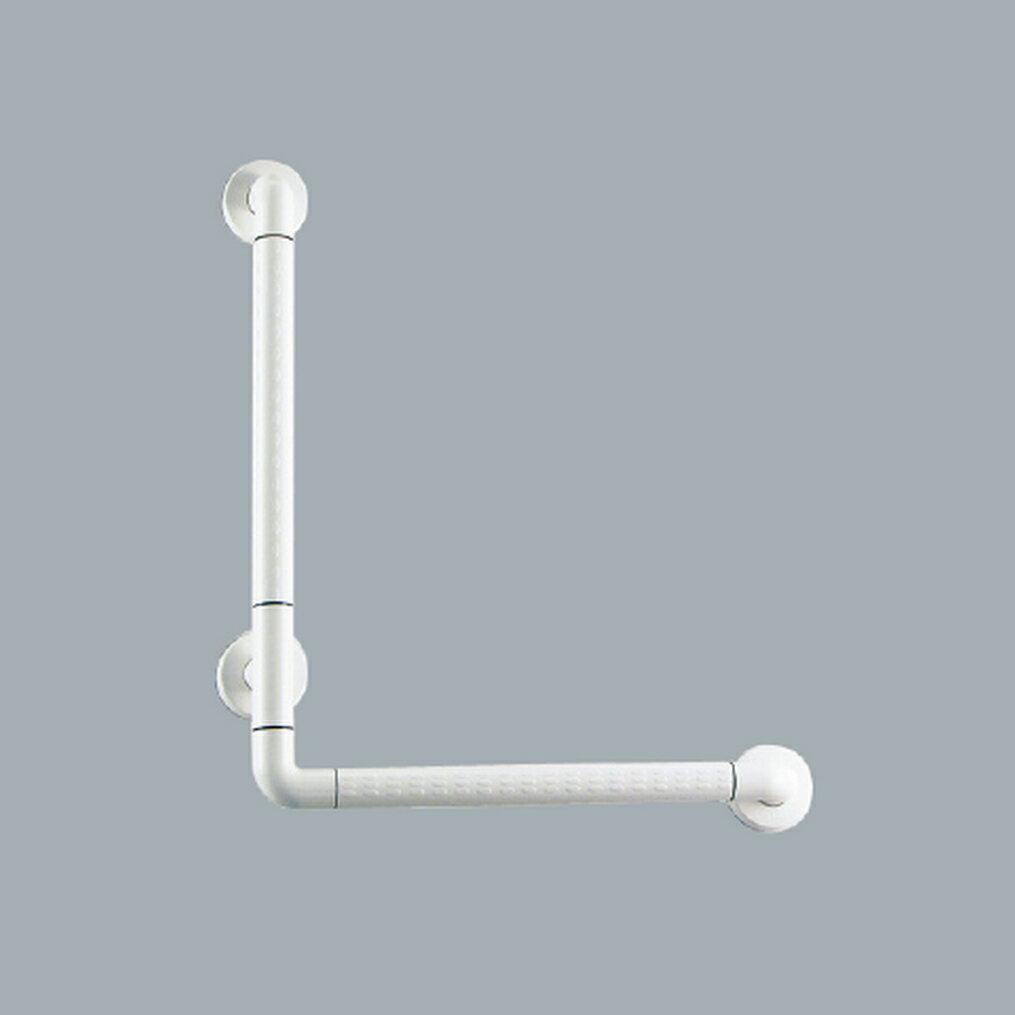 HCG一般用安全扶手L形/HF197AW(1 1/3)