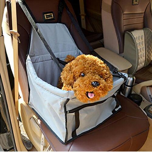 ~寵物貴族~高 汽車安全樂趣籃  寵物汽車安全座椅  寵物外出包  寵物行李包  行動寵物
