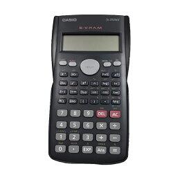 卡西歐 CASIO 計算機 FX-350MS 計算機工程用 攜帶型 國家考試機型計算機 商用工程計算機 附原廠保固卡