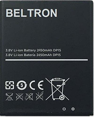 Beltron: New 5040 mAh BELTRON Replacement Battery for
