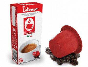 與Nespresso膠囊咖啡機相容- INTENSO BONINI膠囊咖啡