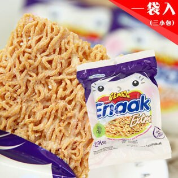 韓式小雞麵酸奶地瓜口味(一袋入)90g【庫奇小舖】