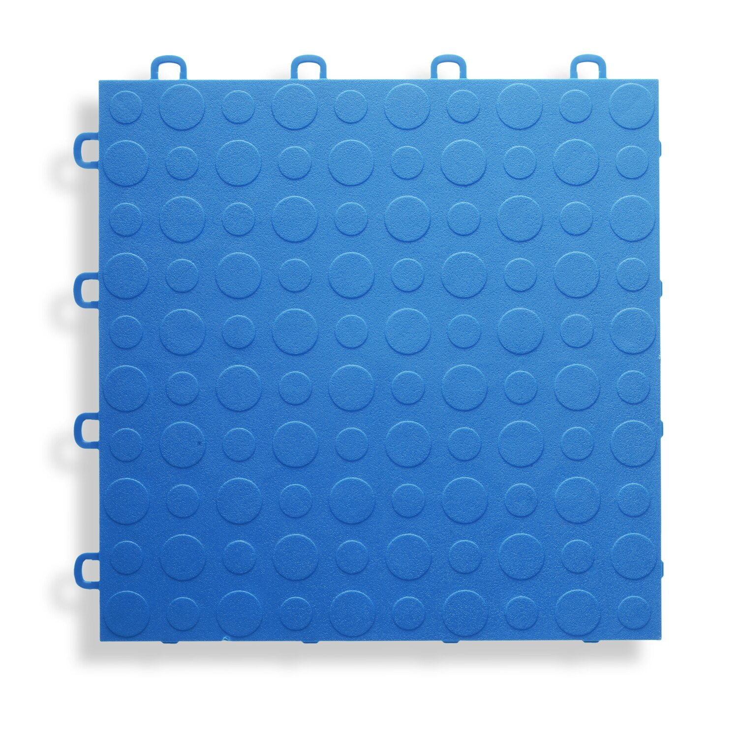 Garage Flooring Interlocking Tiles Coin