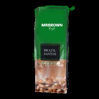 伯朗巴西聖多士咖啡豆