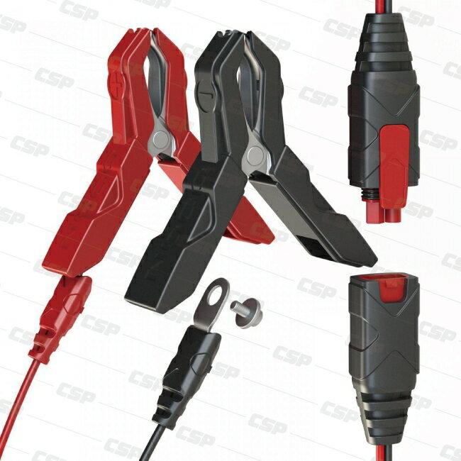 NOCO Genius G3500 充電器 / 內置電池除硫器 用於恢復磨損的電池 為鉛酸和鋰鐵電池充電