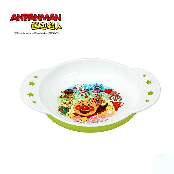 ANPANMAN麵包超人雙耳餐盤(小)【六甲媽咪】