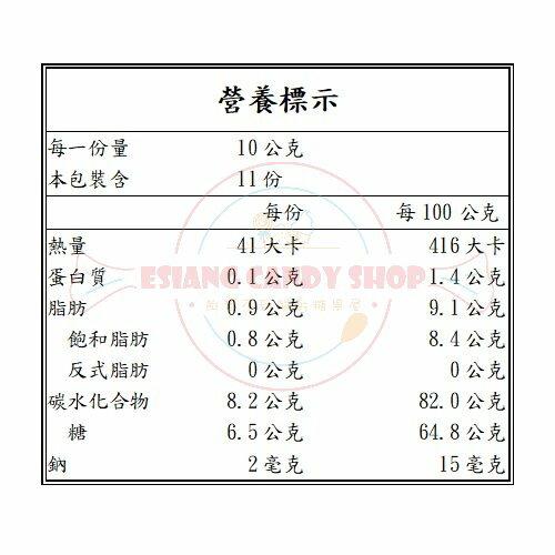 【森永】 嗨啾汽水軟糖110g(蘋果西西  /  氣泡可樂  /  葡萄蘇打)110g 2