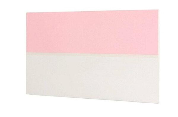【石川家居】848-10(5尺粉紅白色)床頭片(CT-216)#訂製預購款式#環保塑鋼P無毒防霉易清潔