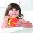 Piyo 黃色小鴨 立體雙層沐浴海綿 1入【悅兒園婦幼生活館】 2