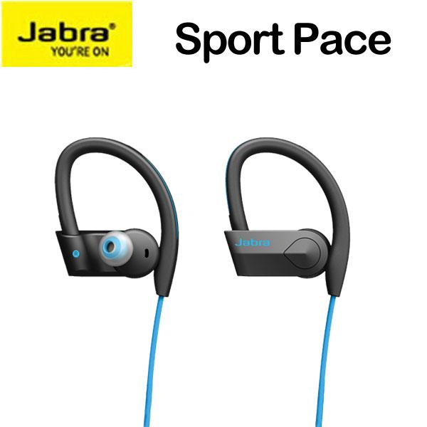 【新品到貨】 Jabra SPORT PACE WIRLESS 運動偵測藍牙耳機 ~ 先創公司貨 ~ 藍芽4.0