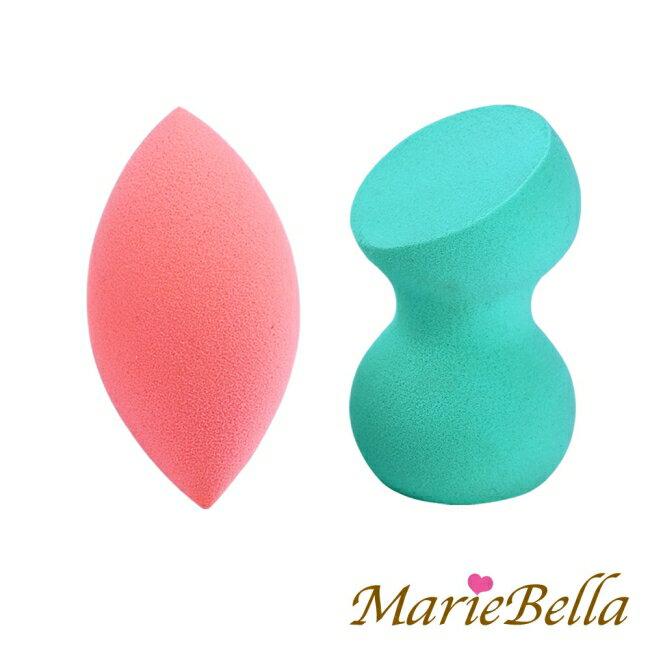 屈臣氏Watsons MarieBella 全方位美肌氣墊彩妝蛋(2入)
