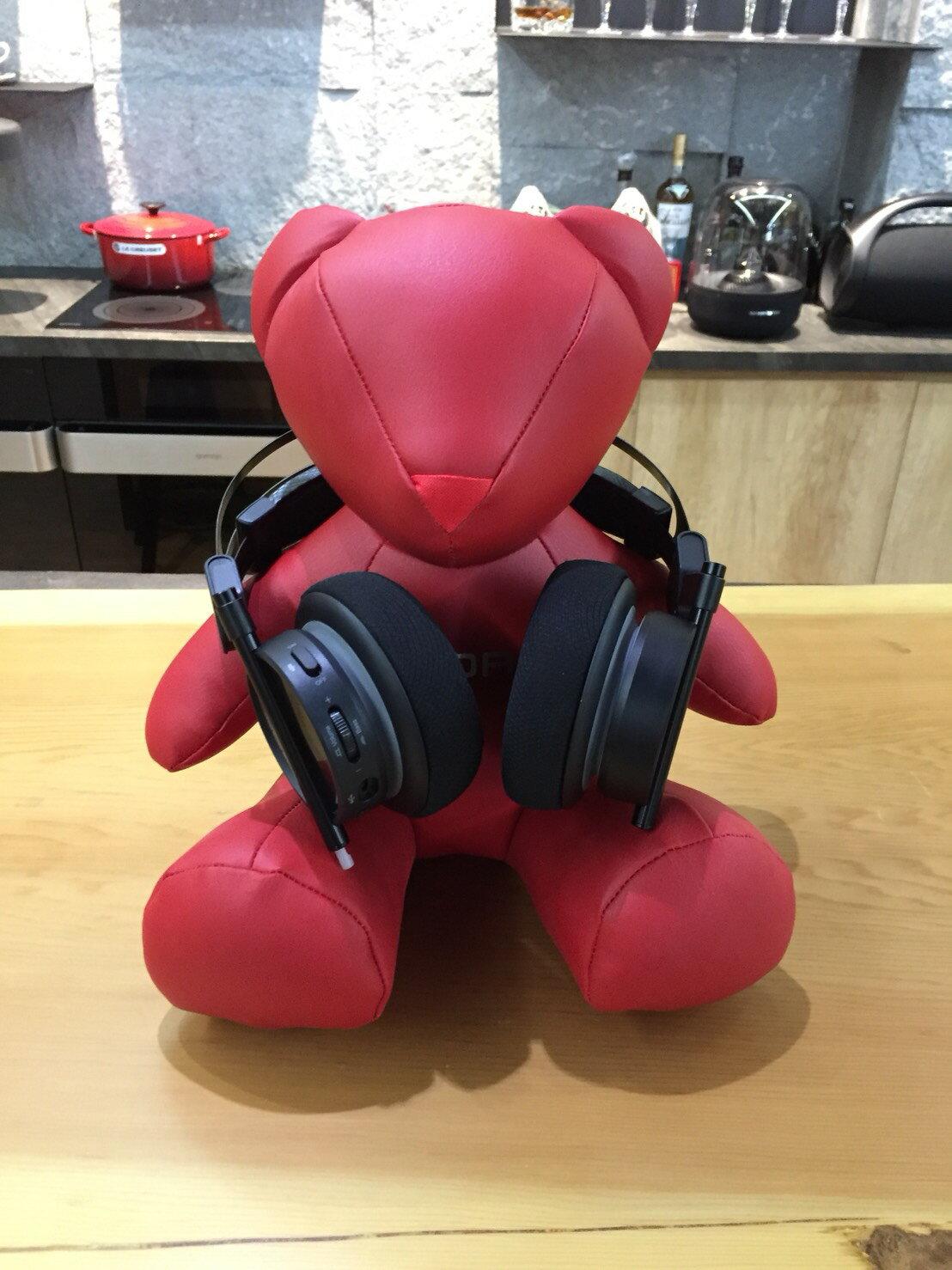 ★贈萬魔小熊★ 1MORE H1005 Spearhead VR 電競頭戴式耳機 周杰倫合作品牌 (全新公司貨) 1