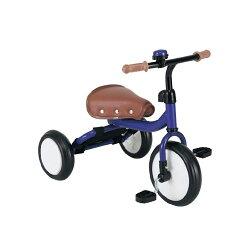 日本mimi-trike超可愛三輪車-藍色★衛立兒生活館★