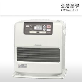 嘉頓國際DAINICHI【FW-37SLX2】煤油電暖爐13坪以下9L油箱8段油量插電電暖器