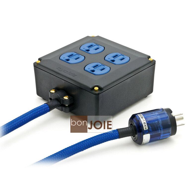 <br/><br/>  ::bonJOIE:: 日本進口 日本製 Oyaide 小柳出電氣商會 OCB-1 EXs (2.0m) 純銀內線 延長線排插 (全新盒裝) 純銀內配線<br/><br/>